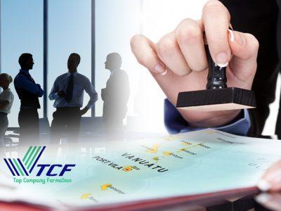 Registering Foreign Companies in Vanuatu